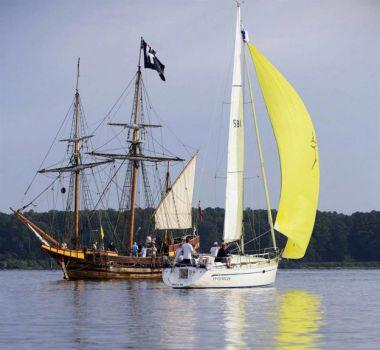 Buy a yacht Phyxius - BAVARIA