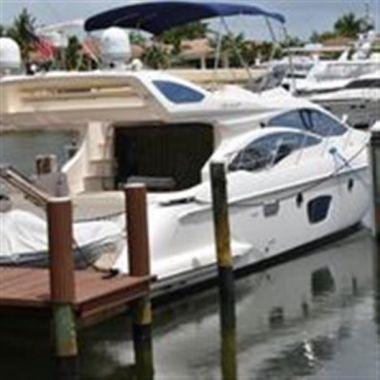 Лучшие предложения покупки яхты Azimut Flybridge 47