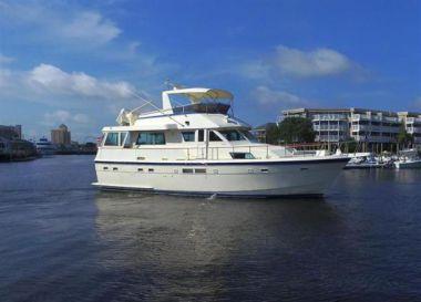 Лучшие предложения покупки яхты Family Affair V - HATTERAS