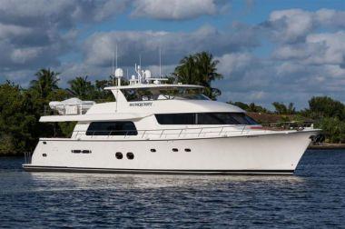 Стоимость яхты SUNQUEST - PACIFIC MARINER 2011