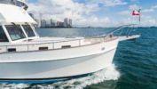 Стоимость яхты SABA'S - GRAND BANKS