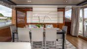 Купить яхту PRONTO в Atlantic Yacht and Ship