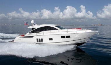 Стоимость яхты My Girl - FAIRLINE 2013