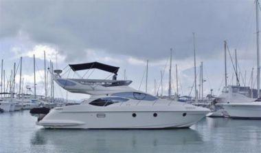 Продажа яхты Brass Razu - AZIMUT Azimut 43 Flybridge