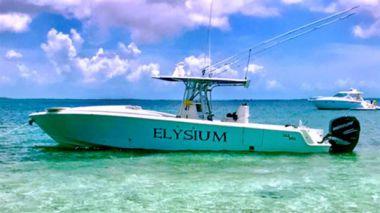 Стоимость яхты Elysium - Sea Vee