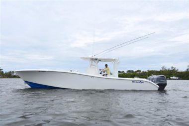 Стоимость яхты Mean One - YELLOWFIN 2013