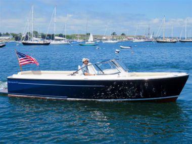 Calme - Vanquish Boats  2015 price