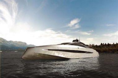 Продажа яхты HEDONIST CONVERTIBLE - Art of Kinetik Hedonist Convertible