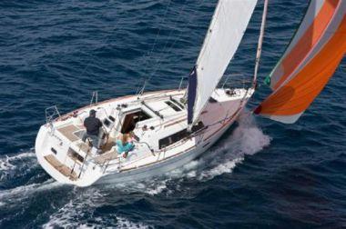 Лучшая цена на Beneteau Oceanis 31 - BENETEAU
