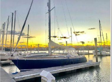 Купить яхту Ariadne - SWEDEN YACHTS 36 Center Cockpit Sloop в Atlantic Yacht and Ship