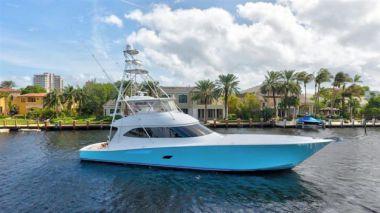 Продажа яхты REEL CENTS - VIKING Convertible Sportfish Open Bridge
