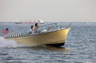 Продажа яхты Vanquish Runabout - Vanquish Boats