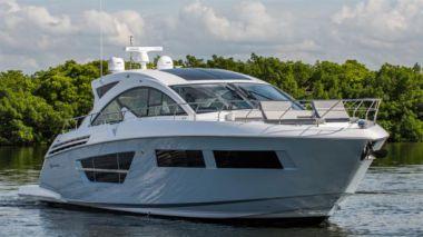 New Cruisers 60 Cantius 2019 - CR19XT1-24 - CRUISERS