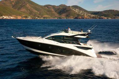 Gran  Turismo Sort Fly - BENETEAU yacht sale