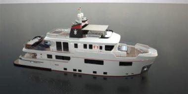 Buy a yacht Ocean King Americana - Ocean King