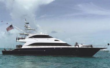 Стоимость яхты SVENGALI - WESTSHIP 2002