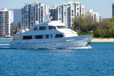 Buy a yacht ACHILLES III - CUSTOM