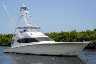 WING MAN yacht sale