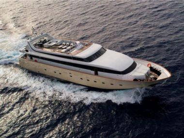 Стоимость яхты PAULA III - MondoMarine 1995