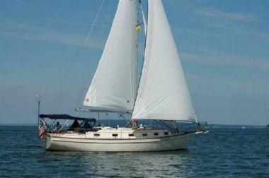 Купить Navigator - ISLAND PACKET YACHTS