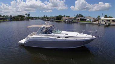 "Buy a yacht Salt Shaker - RINKER 34' 0"""