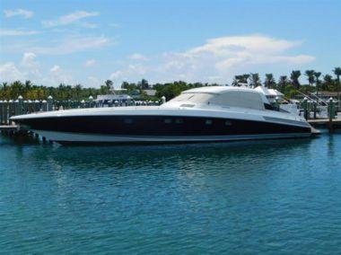 Купить яхту Sea Star - BAIA Panther в Atlantic Yacht and Ship
