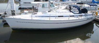 Стоимость яхты Left Bank - BAVARIA 2003