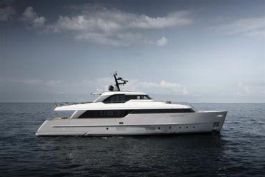 Стоимость яхты 2021 Sanlorenzo SD96 #95 - SANLORENZO