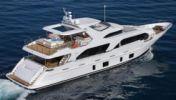 SUNRISE - BENETTI Delfino 93 yacht sale