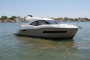 Лучшие предложения покупки яхты C37 Coupe IN STOCK - CARVER