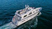 Стоимость яхты CHEROKEE - BURGER 2000