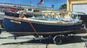 Buy a 16 1978 Custom Sun Cat - CUSTOM Sun Cat at Atlantic Yacht and Ship