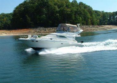 Price reduced $179,900 Sea~renity - SEA RAY Sedan Bridge