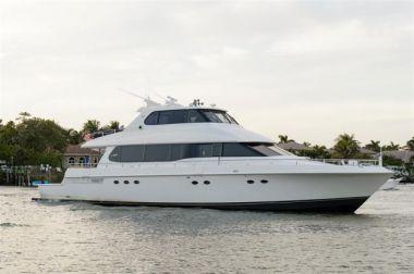 Купить яхту RISKY WATERS в Atlantic Yacht and Ship