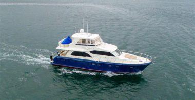 Купить яхту Corabelle III в Atlantic Yacht and Ship