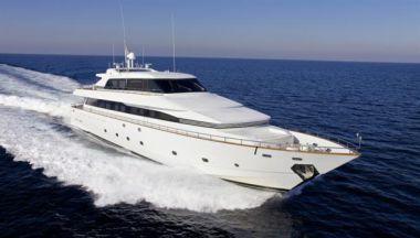 "Купить яхту Let It Be - Technomarine 118' 0"" в Atlantic Yacht and Ship"