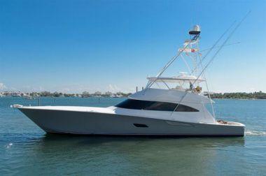 Продажа яхты Viking 80 - VIKING Convertible