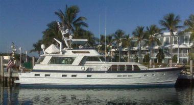 "Buy a yacht LOOSE - BURGER 75' 0"""