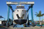 Стоимость яхты NAMASTE - BERING YACHTS