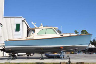 Buy a yacht GRACE - HINCKLEY