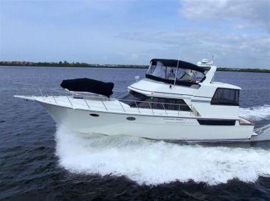 Buy a yacht Classy Lady - CALIFORNIAN