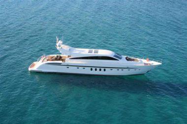 Aleon Australia yacht sale