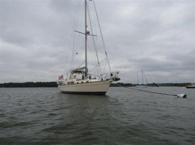 Стоимость яхты Aventura - ISLAND PACKET YACHTS 2010