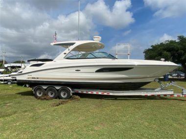 Bajo oferta! (casa) 2015 Sea Ray 350 SLX @ Cancun - SEA RAY 350 SLX yacht sale