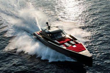 Купить яхту MAORI 78 - MAORI M78 Open Saloon в Atlantic Yacht and Ship