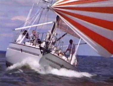 Продажа яхты THE BEAR NECESSITIES - TA SHING YACHTS Taswell 50
