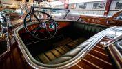 Продажа яхты Hacker Triple Cockpit - Will O' The Wisp - HACKER CRAFT CO