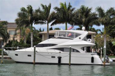 Продажа яхты MJ III