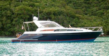 Стоимость яхты Jabulani - CHRIS CRAFT