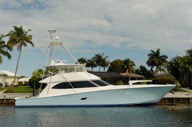 Продажа яхты Nina Marie